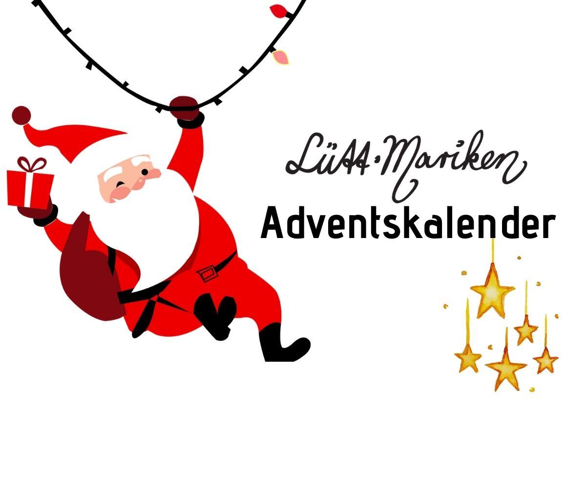 Lütt-Marikens plattdeutscher Online-Adventskalender
