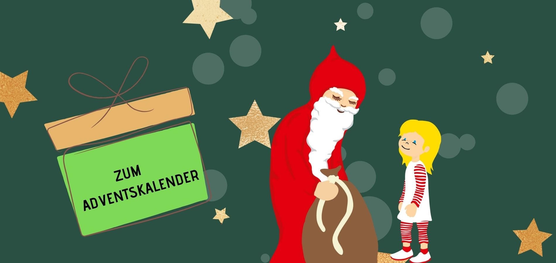 Luett-Marikens Online-Adventskalender