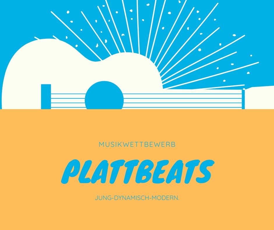 Plattbeats - Der plattdeutsche musikwettbewerb für junge Musiker