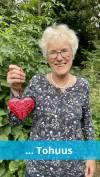 Marianne E., 68, Welt