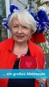 Heidi S., 69, Sewekow/Sävkow