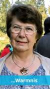 Eva D., 75, Rostock