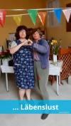 Marlies E. (61) und Heidi B. (62), Reuterstadt Stavenhagen