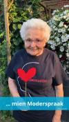 Oma Anni Platt, 83, Visselöv